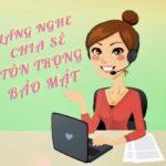 Hoạt động tư vấn và hỗ trợ tâm lý online