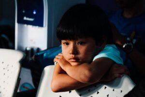 Trẻ em trong đại dịch covid-19